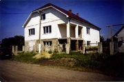 дом в Мукачев о (недвижимость Закарпатье) 2 эт. гараж,  погреб.