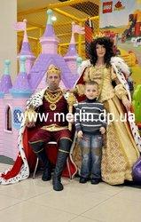 Организация детских праздников в Харькове
