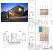 Архитектура,  проектирование,  согласование проектов