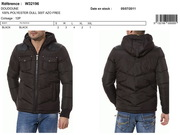 Продам мужская куртка RG-512 размерный ряд в ассортименте.