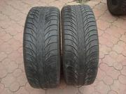 б/у Летние 205 55 R15 Michelin