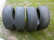 Б/у Летние 215 55 R16 Michelin Primacy