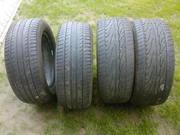Б/у Летние 225 55 R16 Michelin Dunlop