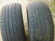 б/у Летние 205 55 R16 Dunlop