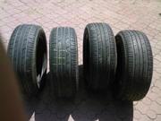 Б/у Летние 205 55 R16 Bridgestone