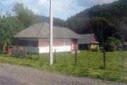 Дом и участок в Закарпатье