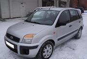 Прокат легковых автомобилей от 5 евро в сутки