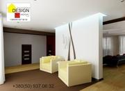 Дизайн гостиницы, ресторана ,  перепланировка