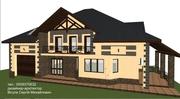 Дизайн фасада (дизайн экстерьера)