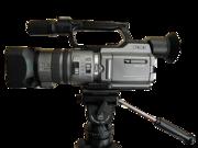 Видеокамера для професіоналів - SONY VX 2100Е