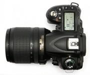 Фотоаппарат. Nikon D90 + DX 18-105 VR + бонусы