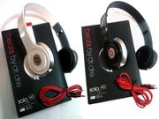 beats audio  by dr dre hd