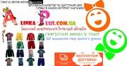 Детская одежда Европейской фирмы Glo-story