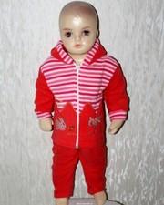 Детская одежда оптом от поставщика