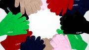Фірмові сенсорні рукавиці  Iglove