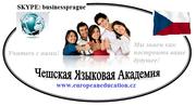 Чешская Языковая Академия