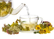 Карпатский травяной чай для здоровья и долголетия – фито чай 100 грамм