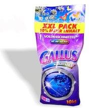Стиральный порошок Gallus 10кг  на 120 стирок за 155грн