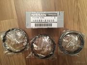Кольца поршневые двигателя Nissan TD27 и TD25, поршневая на Ниссан.