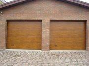 Дешеві Ворота для гаража