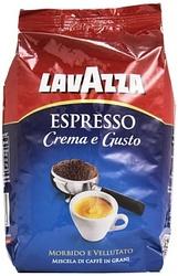 Кофе LAVAZZA Crema e Gusto Espresso,  30% arabica
