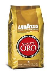 Кофе LAVAZZA Qualita Oro ORIGINAL 1kg,  100% Premium Arabica