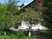 Отдых в Закарпатье,  турбаза Лумшоры