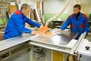 В столярный цех в Польшу нужны рабочие