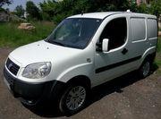 Продам Fiat Doblo 2007 г. в Отличном состоянии
