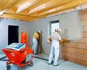 Работа в Швеции на строительстве выполнение внутренних отделочных раб