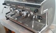 профессиональное кофейное оборудование ведущих производителей Европы