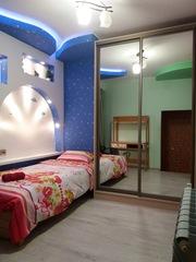 Прекрасная квартирка из двух комнат в центре города