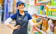Работа в Польше в Супермаркетах