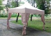 Производитель Спецтент шатры,  зонты,  пвх,  палатки