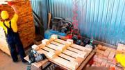 Работа в Польше Изготовление Деревянных Паллет