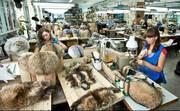 Работа в Польше на Фабрике Норок