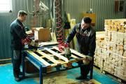 Работа в Польше Производства Поддонов