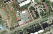 Работающий производственный комплекс с земельным участком г. Ужгород