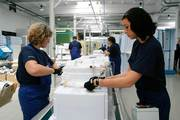 Работа в Польше на Заводе Бытовой Техники INDESIT
