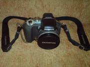 Продам б/у цифровой фотоаппарат OLYMPUS SP-500 UZ