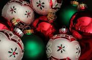 Рождественский микс в Карпатах