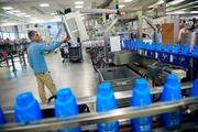 Работа в Польше Упаковщики Моющих Средств на Завод Marba