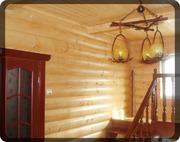 Блок хаус в Ужгороде