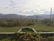 Участок с прекрасным видом в Закарпатье!