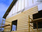 Блок хаус сосна для наружных и внутренних работ в Ужгороде
