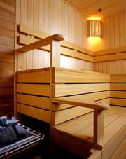 Брус полок (лежак для бани,  сауны) в Ужгороде