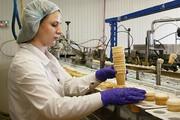 Работа в Польше на Фабрике Мороженого и Тортов