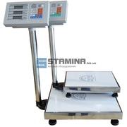 Весы товарные TCS-150