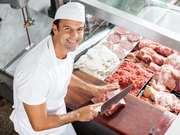 Легальне працевлаштування в Чехії,  Bidfood,  переробка м'яса диких твар
