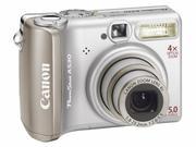 Продам Canon A530